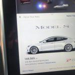 2013 Tesla Model S rear damage runs and drives like new $24,999 full