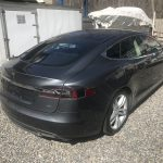 2014 Tesla Model S 85, No Damage,  Runs and drives, excellent condition , Air bags all good, 108k. $30,999 full