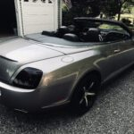 2009 Bentley GTC no damage, 12 cylinder, perfect condition, NY Title, owner has been using for the last 2 years. (previous fresh water car) full